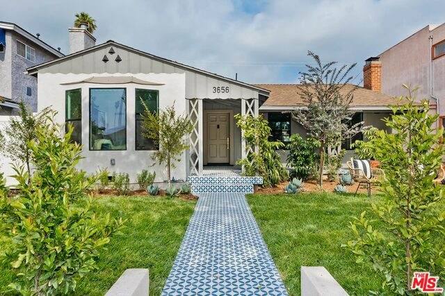 3656 Somerset Dr, Los Angeles, CA 90016 (#21-731280) :: Lydia Gable Realty Group