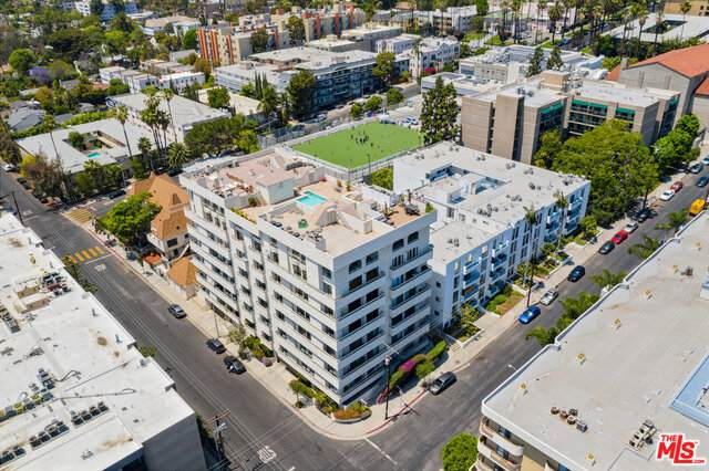 1601 N Fuller Ave #603, Los Angeles, CA 90046 (#21-731374) :: Lydia Gable Realty Group