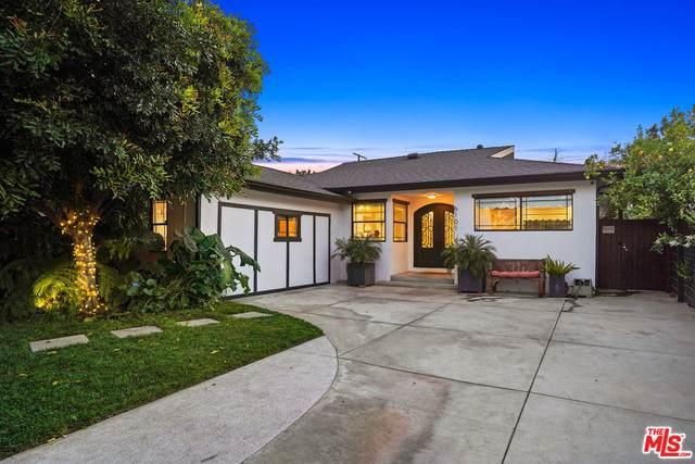6101 Ethel Ave, Valley Glen, CA 91401 (#21-731416) :: Berkshire Hathaway HomeServices California Properties