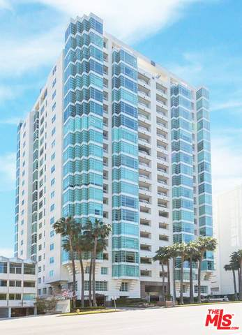 10380 Wilshire Blvd #1404, Los Angeles, CA 90024 (#21-731476) :: Lydia Gable Realty Group