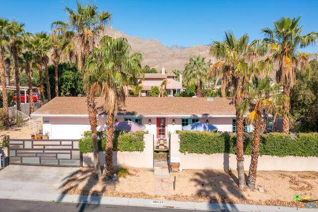 38433 Paradise Way, Cathedral City, CA 92234 (MLS #21-731652) :: The Sandi Phillips Team