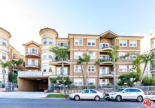 917 S New Hampshire Ave #204, Los Angeles, CA 90006 (#21-731764) :: The Pratt Group