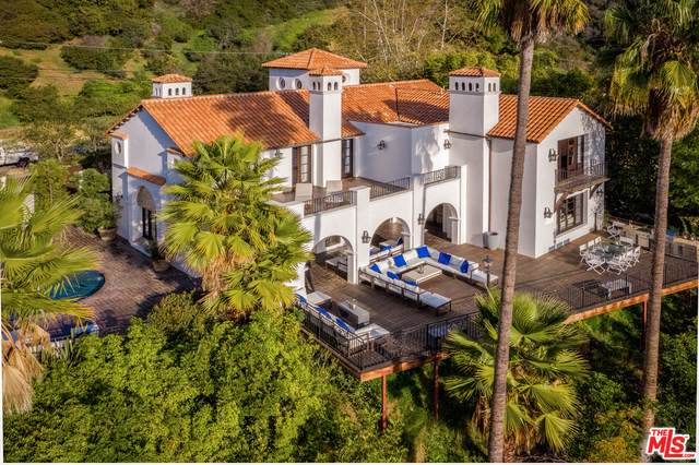 2819 Coldwater Canyon Dr, Beverly Hills, CA 90210 (#21-731776) :: Lydia Gable Realty Group
