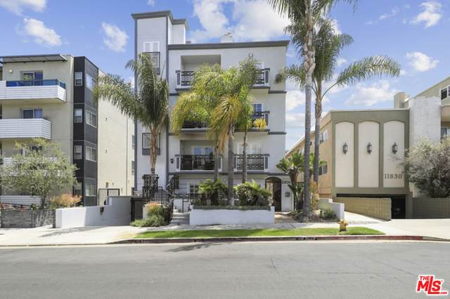 11826 Dorothy St #101, Los Angeles, CA 90049 (#21-731818) :: Compass