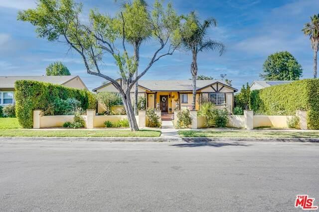 19841 Covello St, Winnetka, CA 91306 (#21-731826) :: Berkshire Hathaway HomeServices California Properties