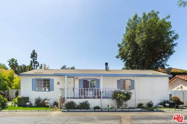 1151 Comanche, Topanga, CA 90290 (MLS #21-731874) :: The Jelmberg Team