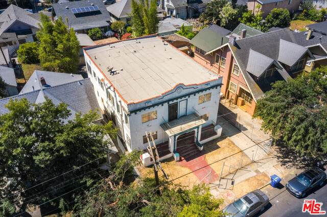 324 W 51St St, Los Angeles, CA 90037 (#21-732080) :: Lydia Gable Realty Group