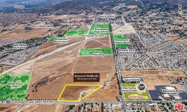 400 Oak Valley Parkway, Beaumont, CA 92223 (MLS #21-732768) :: The Sandi Phillips Team
