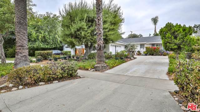 1739 Las Lunas St, Pasadena, CA 91106 (#21-732806) :: Montemayor & Associates