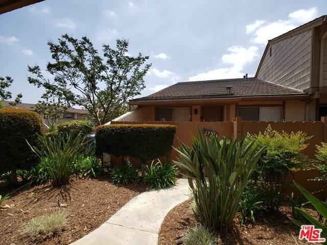 1751 Avenida Selva #58, Fullerton, CA 92833 (#21-732980) :: The Pratt Group