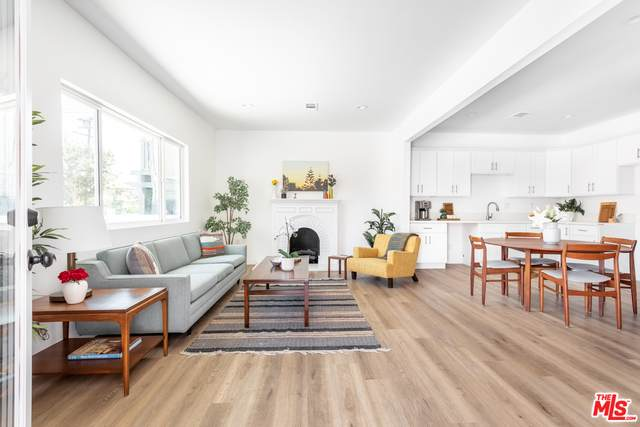 1731 S New England St, Los Angeles, CA 90006 (MLS #21-733234) :: Hacienda Agency Inc