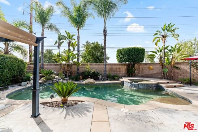 1686 W Andes Dr, Upland, CA 91784 (#21-733444) :: TruLine Realty