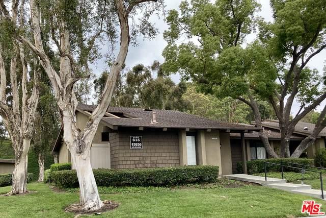 15936 Alta Vista Dr E, La Mirada, CA 90638 (MLS #21-733688) :: The Jelmberg Team