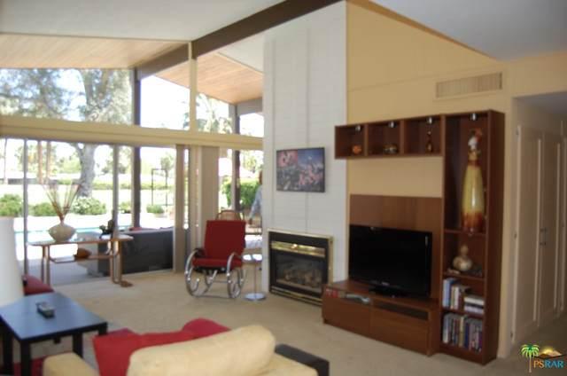 2066 S Broadmoor Dr, Palm Springs, CA 92264 (#21-733894) :: Randy Plaice and Associates