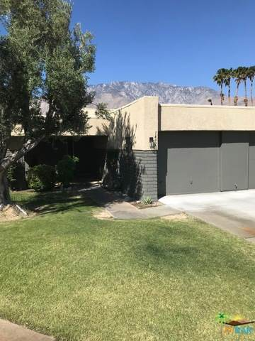 1497 N Sunflower Cir, Palm Springs, CA 92262 (MLS #21-733896) :: Hacienda Agency Inc