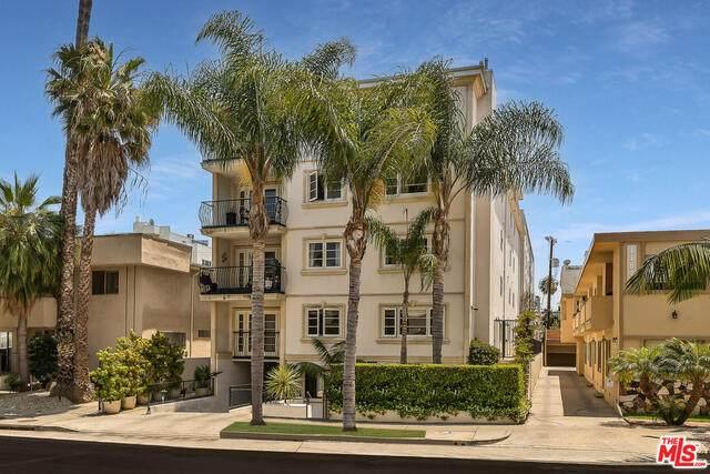 11842 Darlington Ave #401, Los Angeles, CA 90049 (#21-734006) :: Compass