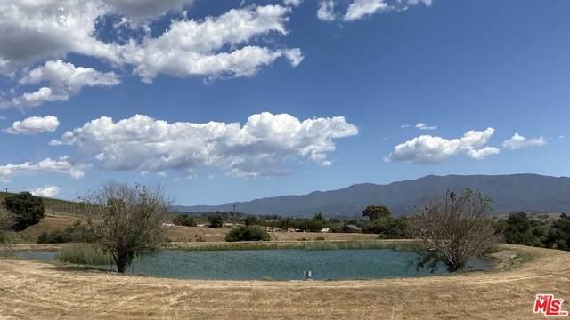 4415 Estelle Vineyard Dr, Santa Ynez, CA 93460 (MLS #21-734034) :: Mark Wise | Bennion Deville Homes