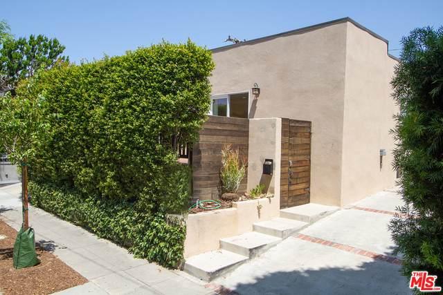 8949 Dicks St, West Hollywood, CA 90069 (#21-734194) :: Montemayor & Associates