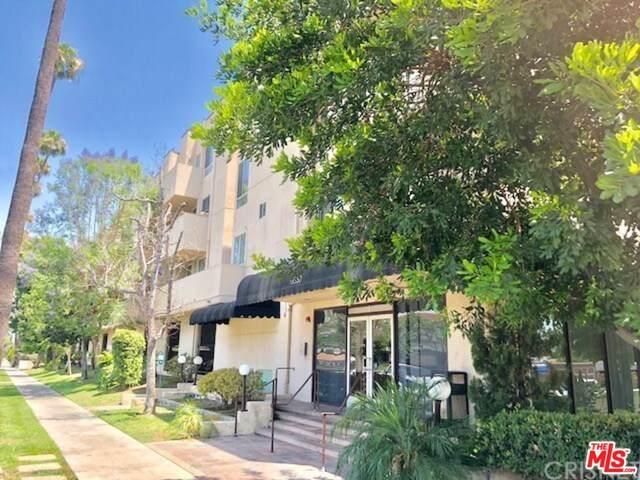 19350 Sherman Way #142, Reseda, CA 91335 (#21-734234) :: The Pratt Group