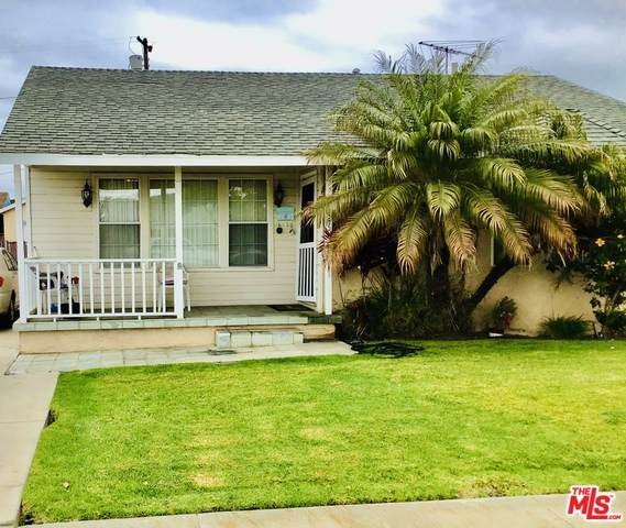 3637 W 181St St, Torrance, CA 90504 (#21-734254) :: The Grillo Group