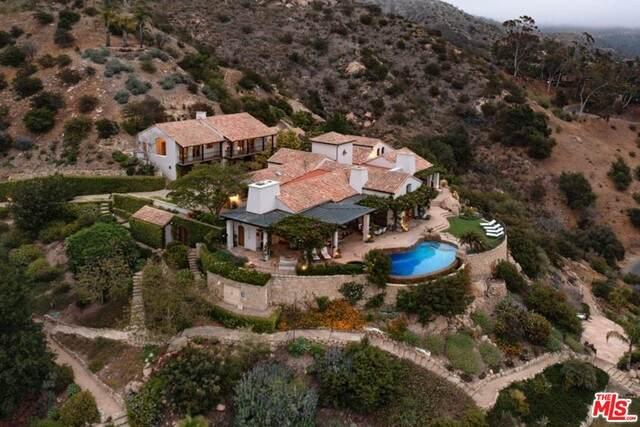 985 Park Ln, Santa Barbara, CA 93108 (#21-734366) :: The Pratt Group