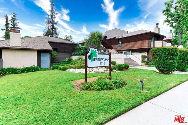 15050 Sherman Way #105, Van Nuys, CA 91405 (#21-734488) :: The Pratt Group