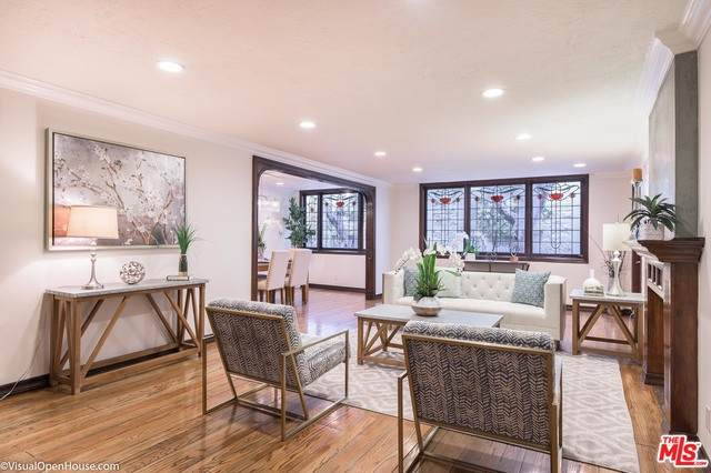 262 N Crescent Dr 2B, Beverly Hills, CA 90210 (#21-734618) :: Lydia Gable Realty Group