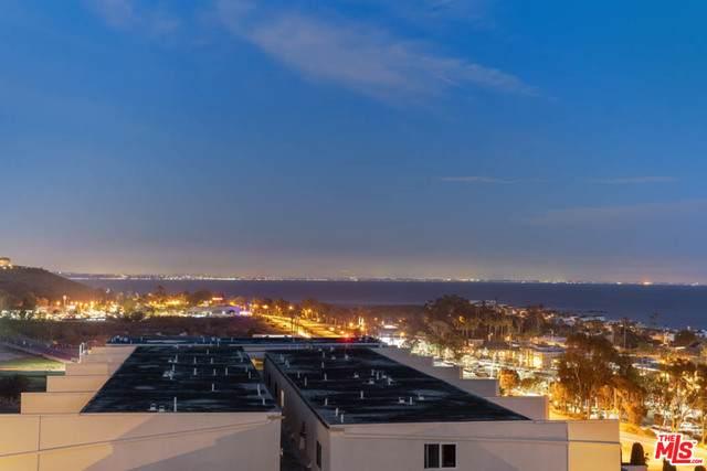 23910 De Ville Way C, Malibu, CA 90265 (#21-734766) :: Berkshire Hathaway HomeServices California Properties