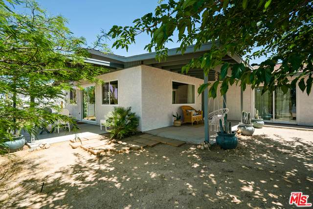 6747 Conejo Ave, Joshua Tree, CA 92252 (#21-734878) :: Angelo Fierro Group | Compass