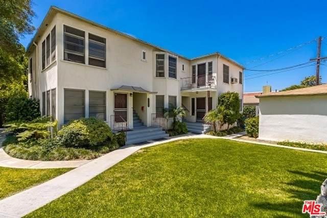 11794 Beverly Blvd, Whittier, CA 90601 (#21-735026) :: Montemayor & Associates