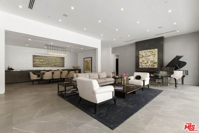 410 Evelyn Pl, Beverly Hills, CA 90210 (#21-735046) :: The Grillo Group