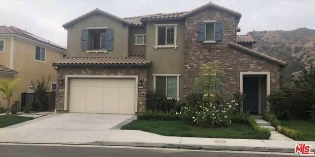 24014 Schoenborn St, West Hills, CA 91304 (#21-735544) :: Montemayor & Associates