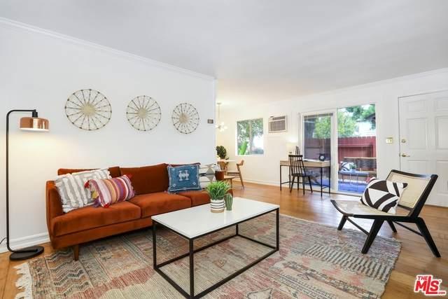 241 S Avenue 57 #110, Los Angeles, CA 90042 (#21-735778) :: Montemayor & Associates