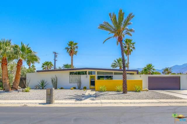 3623 E Avenida Fey Norte, Palm Springs, CA 92262 (#21-735814) :: Randy Plaice and Associates