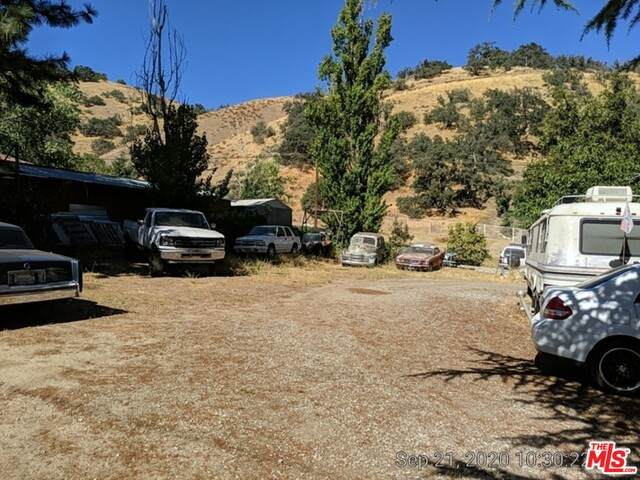 0 (Vacant Lot), Lebec, CA 93243 (#21-735918) :: The Grillo Group