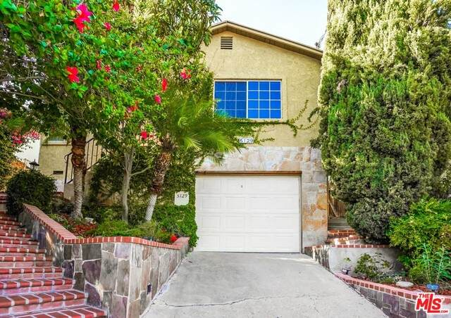 5129 Chester St, Los Angeles, CA 90032 (#21-735930) :: Angelo Fierro Group   Compass