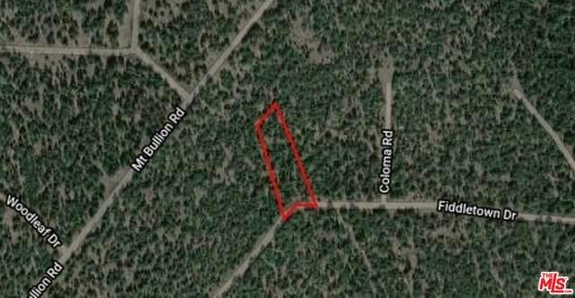 0 No Street Name, Alturas, CA 96101 (#21-736004) :: The Pratt Group