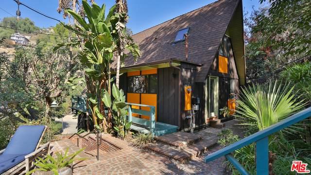 559 Milton Ct, Los Angeles, CA 90065 (#21-736068) :: Montemayor & Associates