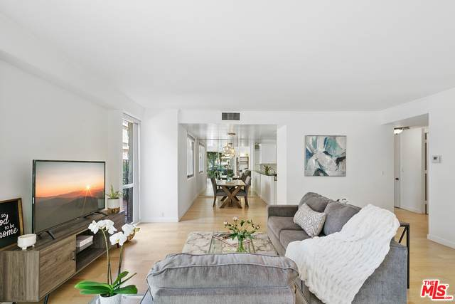 318 N Maple Dr #102, Beverly Hills, CA 90210 (#21-736176) :: Angelo Fierro Group | Compass