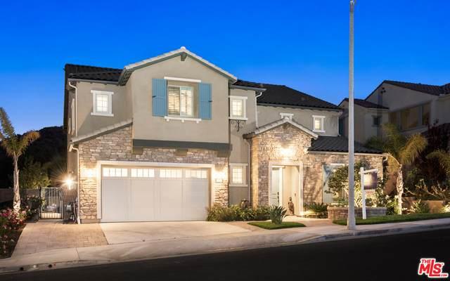 23912 Schoenborn St, West Hills, CA 91304 (#21-736564) :: Montemayor & Associates