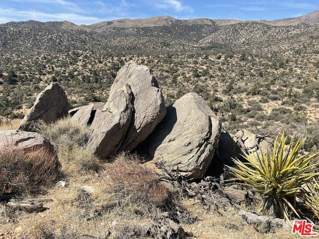 0 Burns Canyon Rd - Photo 1