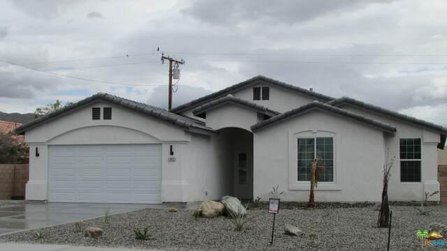 15692 Avenida Monteflora, Desert Hot Springs, CA 92234 (#21-736688) :: Lydia Gable Realty Group