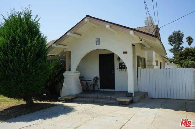 927 Camulos St, Los Angeles, CA 90023 (#21-736750) :: Randy Plaice and Associates