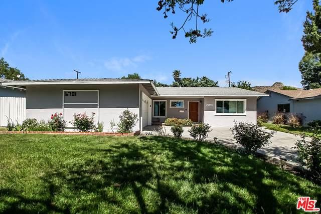 6701 Sheltondale Ave, West Hills, CA 91307 (#21-736930) :: Montemayor & Associates