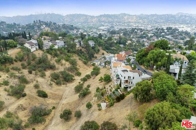 3634 E Parrish Ave, Los Angeles, CA 90065 (#21-737062) :: The Pratt Group