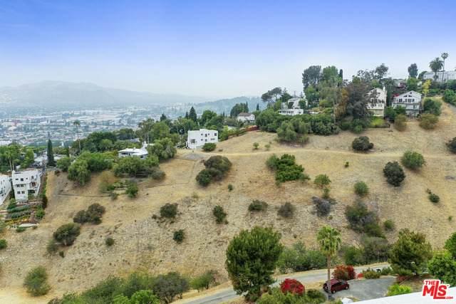 3706 E Parrish Ave, Los Angeles, CA 90065 (#21-737200) :: The Pratt Group