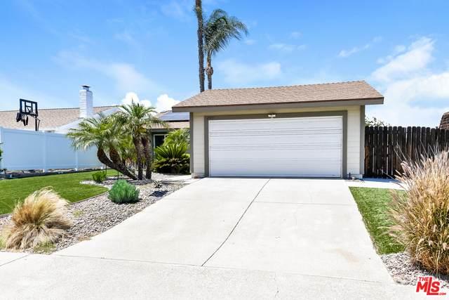 25711 Padua Dr, Laguna Hills, CA 92653 (MLS #21-737320) :: Zwemmer Realty Group