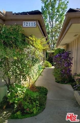 32115 Via Buena, San Juan Capistrano, CA 92675 (#21-737946) :: Randy Plaice and Associates