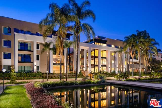 328 W Green St #103, Pasadena, CA 91105 (#21-738804) :: The Pratt Group