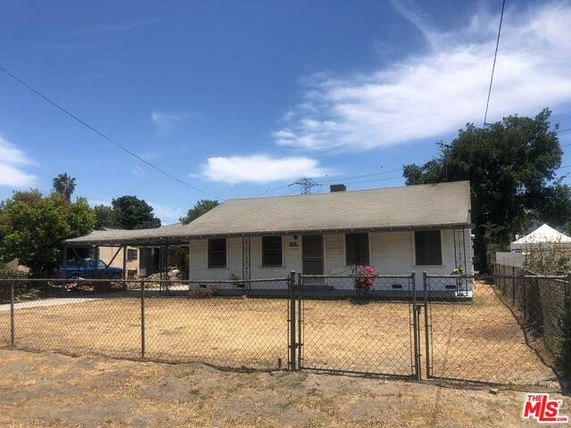 1846 Parkway Dr, El Monte, CA 91733 (#21-738816) :: The Pratt Group